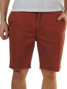 58eb6f5722 RVCA Men s All Time Cut Off Shorts