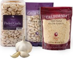 The Garlic Company