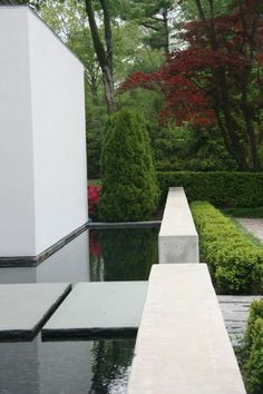 Awesome landscape design: Reed Dillon & Associates