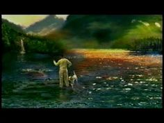 What Dreams May Come - Making of the Painted World- layering ...