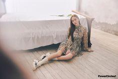 Jessica Jung, Jessica & Krystal, Krystal Jung, Golden Star, Korean Entertainment, Pick One, American Singers, Girls Generation, Winter Collection