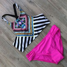 HOT Bikini Swimwear Swimsuit Women 2017 Bikini Set Push Up Beachwear Low Waist Bathing Suit Biquini Maillot De Bain Femme Swim Suit