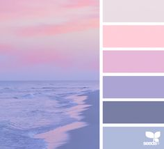 Color Set | Design Seeds