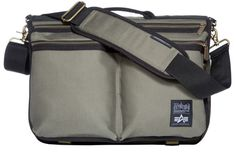 ALPHA Industries X Manhattan Portage Recon Shoulder Bag