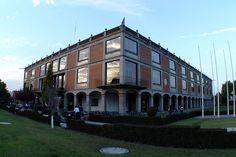 File:Biblioteca UDLAP.jpg  Library, Univerity of the Americas