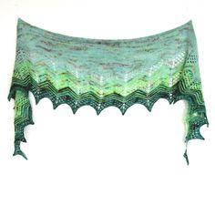 Ravelry: Kimba pattern by Ambah O'Brien