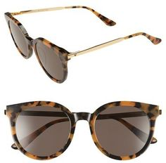 GENTLE MONSTER 'Didi A' 52mm Retro Sunglasses