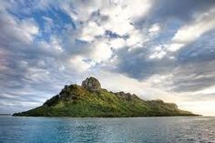 Ravavae Island - one of the more remote islands of French Polynesia. I spent a week here doing research for the novel.