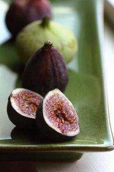 Fruit you've heard of but may not know can grow in the maritime Northwest. Pictured: The 'Desert King' fig is the most reliable for regions west of the Cascades.