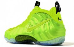 Here is a look at the upcoming Nike Air Foamposite Pro Volt Sneaker hitting  retailers December will you be picking these up  4846b83ce486