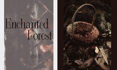 El bosque encantado, fuente de inspiración para el Otoño/Invierno by www.ava-pretaporter.com