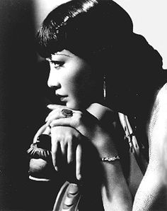 Anna May Wong (January 3, 1905 – February 3, 1961) was an American actress, the first Chinese American movie star. and the first Asian American to become an international star.