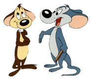 Hubie and Bertie