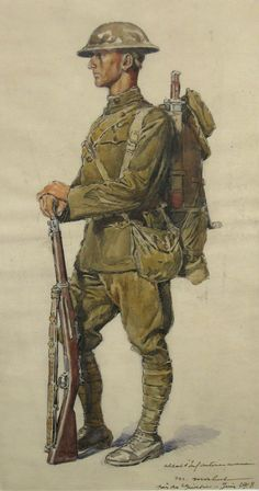 The art the soldiers made during the First World War Small Soldiers, Ww1 Soldiers, World War One, First World, Soldier Drawing, Ww1 Art, Military Art, Military Deployment, Military Quotes