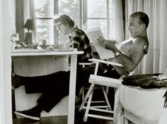 Net Image: Julia Child and Paul Child (husband): Photo ID: . Picture of Julia Child and Paul Child (husband) - Latest Julia Child and Paul Child (husband) Photo. Maine, Facts For Kids, People Of Interest, Famous Couples, Our Lady, My Idol, Love Story, Romance, Author