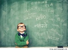 Mastering A New Language: 5 Things You Won't Learn In Class - CoolAge