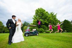 poročna fotografija arboretum volčji potok