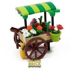 Risultati immagini per lego flower