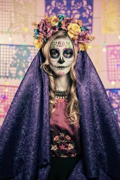 Photographer: Gaby GuajardoStylist: Cecilia Lozano - XuxaloHair/Makeup: Ana Karen GonzálezModel: Mariana Rodriguez @ The Orange Marketing