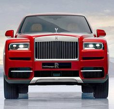 Leaked Images Show That The Rolls-Royce Cullinan Doesn't Far Fall From The Phantom Tree @ Top Speed Maserati, Bugatti, Lamborghini, Luxury Sports Cars, Cool Sports Cars, Sport Cars, Monster Car, Porsche, Super Sport