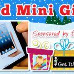 iPad Mini Giveaway #2