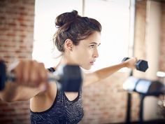 Bingo Wings: How To Get Rid Of Arm Fat And Tone Up - Women's Health
