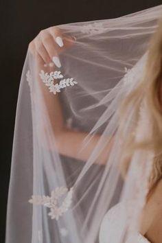 Communion Veil Personalised Glitter Design Heart Print Princess Name