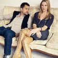 Anna and Josh photoshoot - Anna Torv and Joshua Jackson Photo (24429200) - Fanpop