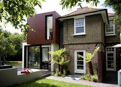 2 Storey Extension Plans 1
