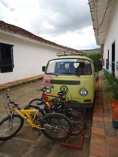 Curití, Santander - Colombia