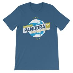 Take Me to Pandora! Our newest design now available with free shipping! Available in 6 colors. Tanks will be coming soon!  Also being released today in our Avatar inspired leggings! Full length or Capri styles!! Link in Bio!!!