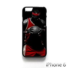 Hold the Ball NBA AR for iPhone 4/4S/5/5C/5S/6/6 plus phonecase