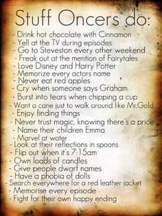 I pretty much do all this except the third one. cant since I live in Scotland.