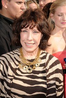 Lily Tomlin - Is this the party to whom I'm speaking?