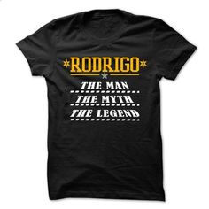RODRIGO Is The Legend Special Shirt !!! - #shirt dress #sweatshirt upcycle. ORDER NOW => https://www.sunfrog.com/Holidays/RODRIGO-Is-The-Legend-Special-Shirt-.html?68278