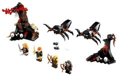 BrickLink Reference Catalog - Sets - Category The Hobbit and the Lord of the Rings