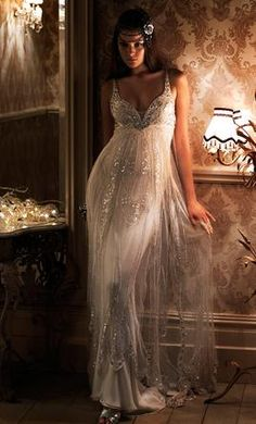 Jenny Packham Papillon: buy this dress for a fraction of the salon price on PreOwnedWeddingDresses.com