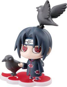 Naruto - Anime / Manga / Game Figuren - Hadesflamme - Merchandise - Onlineshop für alles was das (Fan) Herz begehrt!
