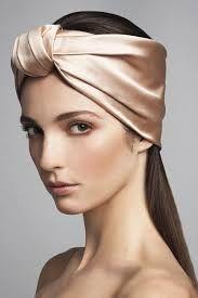 Risultati immagini per fascia capelli con nodo