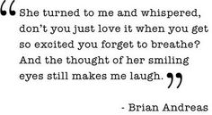 brian andreas has some of the best quotes.