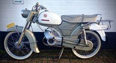 Zundapp Super Combinette  515 - ca 1963