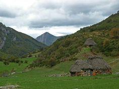 Somiedo, Asturias