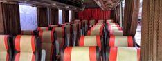 Bus Jogja Seat 33