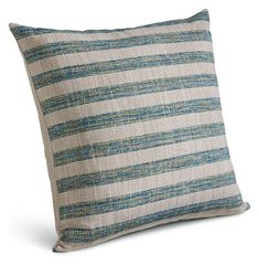 Interlude Pillows - Modern Throw Pillows - Modern Home Decor - Room & Board