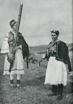Folk Clothing, Folk Music, Vintage Pictures, Nostalgia, Character Design, Culture, Retro, Flutes, Hungary
