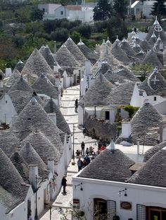 Alberobello | Flickr - Photo Sharing!