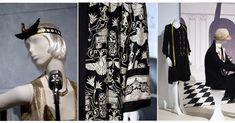 Jazz age in het Textielmuseum