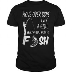 I Love fishing Shirts & Tees
