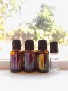Bug Bite Relief 10 drops each and topped with FCO in a 5ml roller bottle  MyEssentialJourneys / doTERRA Essential Oils