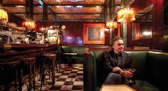 loos bar vienna - Google Search